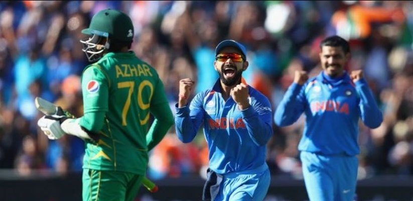 No India-Pakistan Word Cup clash if government against it, says BCCI