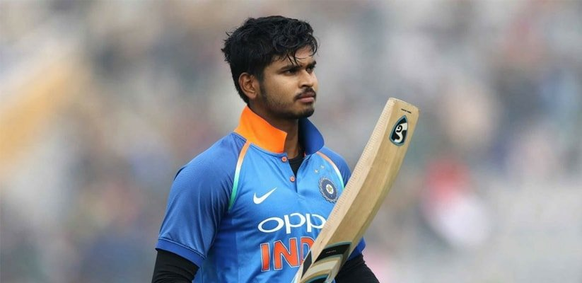 Shreyas Iyer's 147 beats Rishabh Pant's Indian T20 record