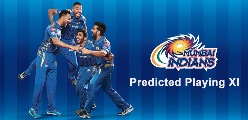 IPL 2019: Mumbai Indians Predicted Playing XI
