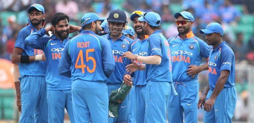 India X1 WC 2019: Kohli says India clear about their playing XI