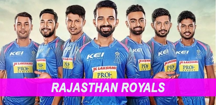 IPL 2019: Rajasthan Royals Predicted Playing XI