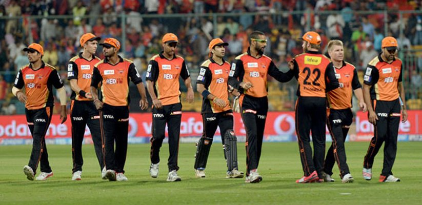 IPL 2019: Sunrisers Hyderabad Predicted Playing XI