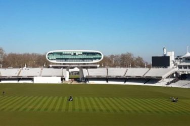 iconic Lord's honours