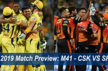 IPL-2019-Match-Preview-M41---CSK-VS-SRH