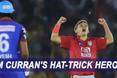 IPL 2019 Match Report M13 – KXIP VS DC