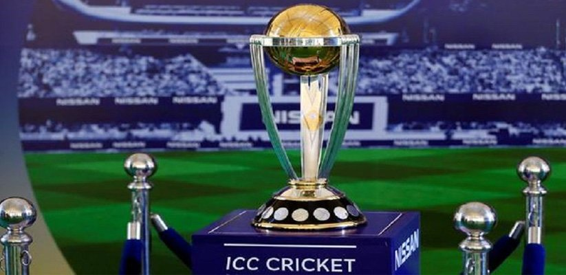 $ 10 million prize pot for ICC Men's CWC 2019