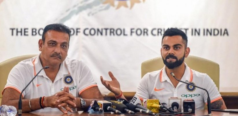 World Cup 2019: Kohli  Pre-departure press conference