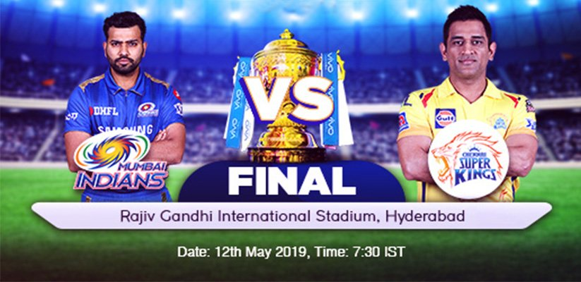 IPL 2019 Final: CSK, MI fight for title #4