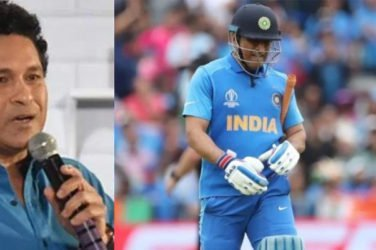 Dhoni ought to resign or not