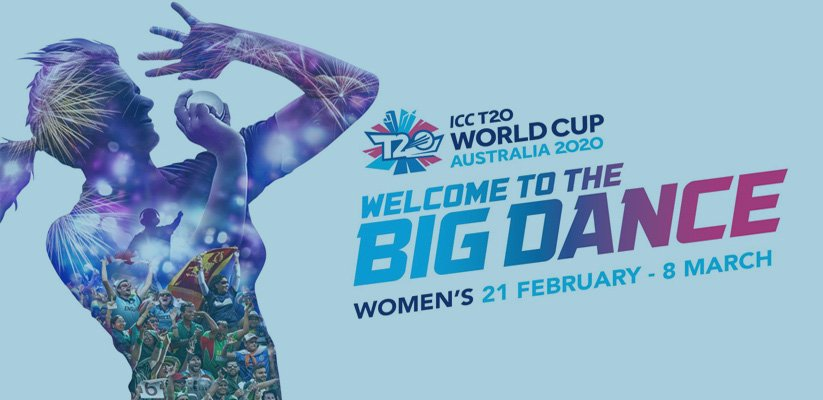 ICC Women's T20 WC 2020