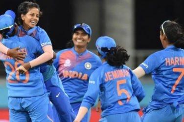 Women's T20 WC: