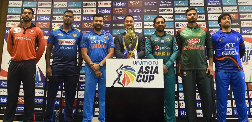 Asia Cup 2020