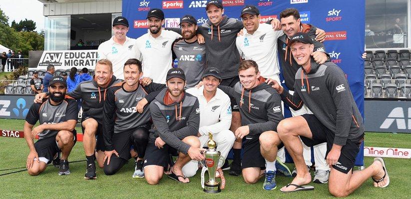 IND vs NZ 2nd Test