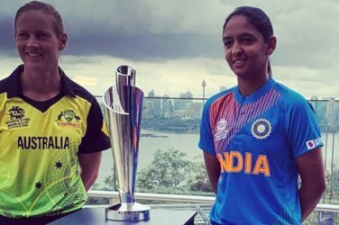 Women's T20 WC Final