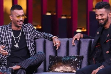 Koffee with Karan controversy