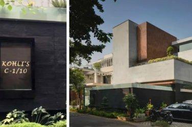 Virat Kohli's Luxurious 34 crore