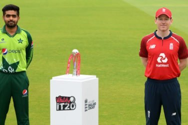 England vs Pakistan 1st T20 Match Prediction