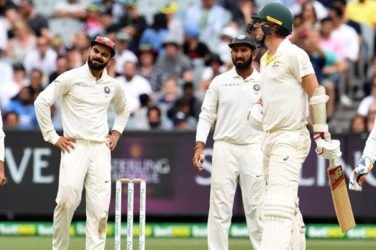 AUS vs IND 1st Test