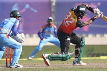 Bangabandhu T20 Final Preview