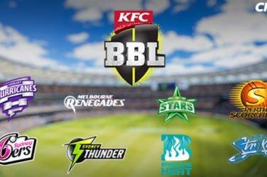 Big Bash League 2020-21 Preview