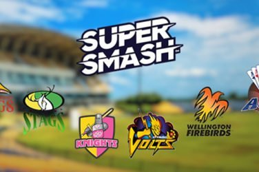 Dream 11 Super Smash