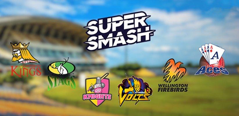 Dream 11 Super Smash