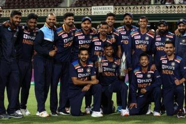 India wins series 2-1