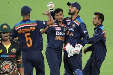 Match Prediction - India Vs Aus - 2nd T20I