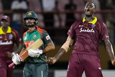 West Indies to tour Bangladesh