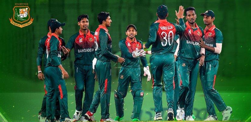 Bangladesh cricket Schedule 2021