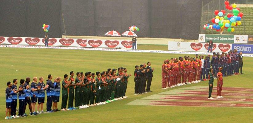 Bangladesh vs West Indies 3rd ODI Preview