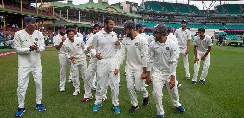 Team India 10 greatest overseas victories