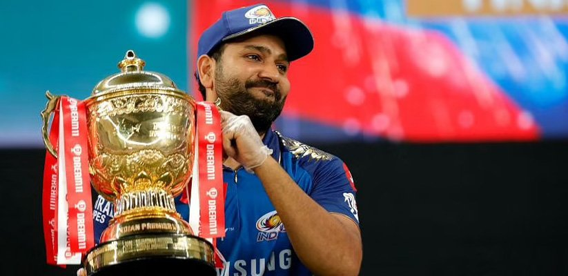 BCCI Set To Host IPL 2021 In India
