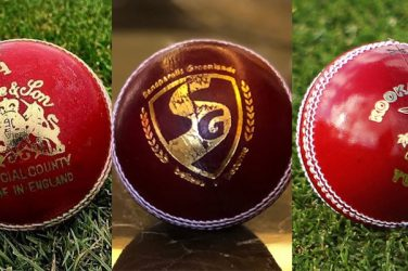 Duke's Vs SG Vs Kookaburra Ball Comparison
