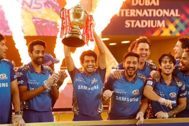 2021 IPL Auction