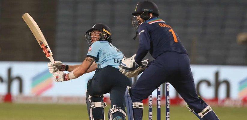 India vs England 2nd ODI