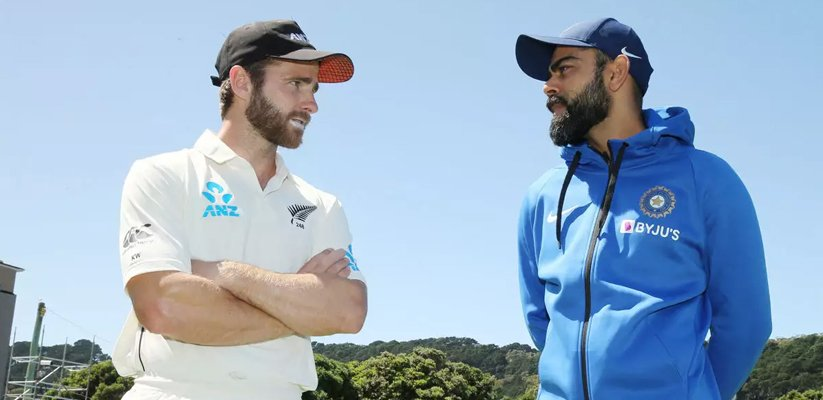 India to face New Zealand in World Test Championship final