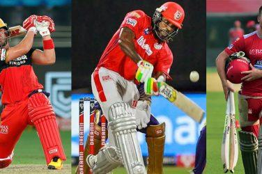 Fastest IPL Centuries