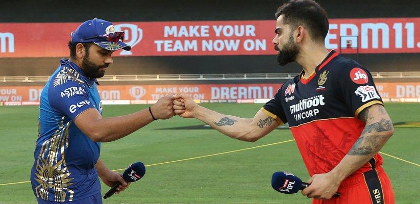 IPL 2021: MI vs RCB
