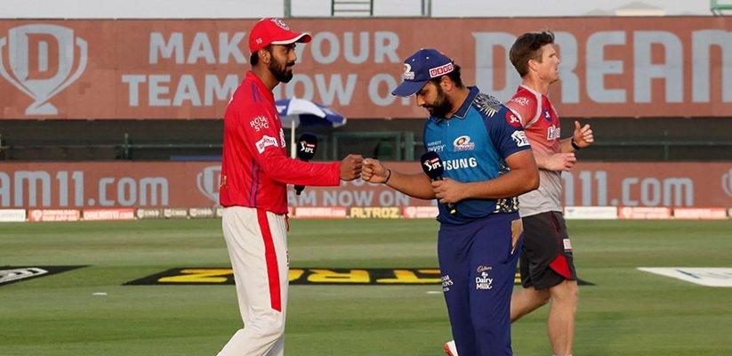 IPL 2021 PBKS vs MI