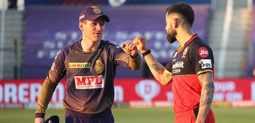 IPL 2021 RCB vs KKR