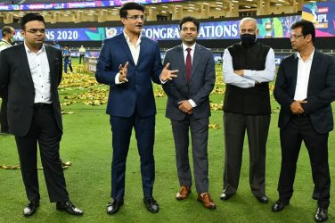 BCCI To Bid For 2025 CT