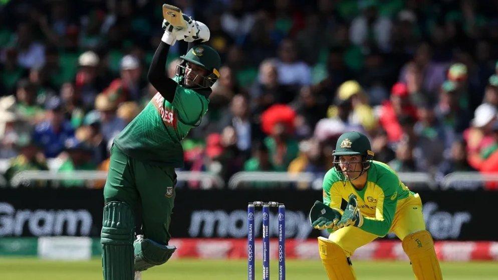 Bangladesh Board of Cricket