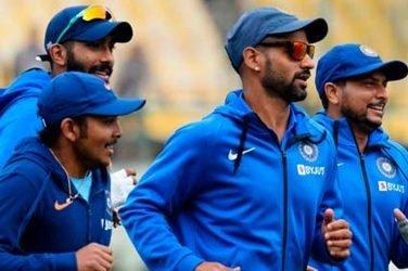India vs SL 2021