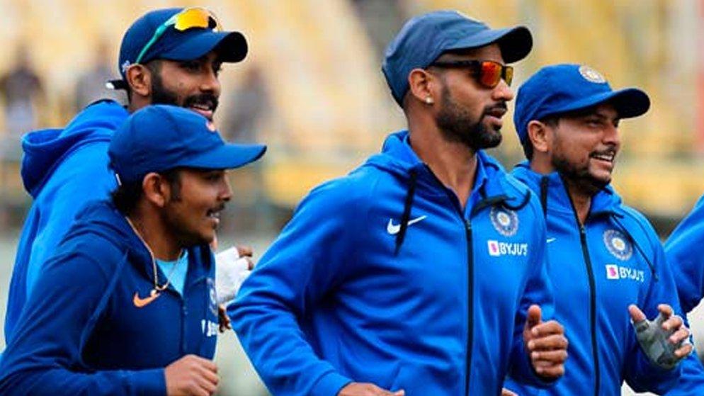 India vs SL 2021: Samson Returns in Dhawan-led Squad