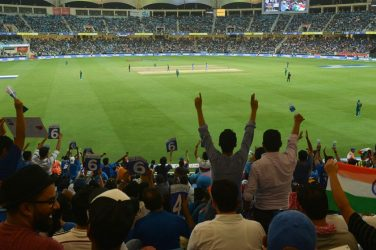 T20 World Cup in UAE