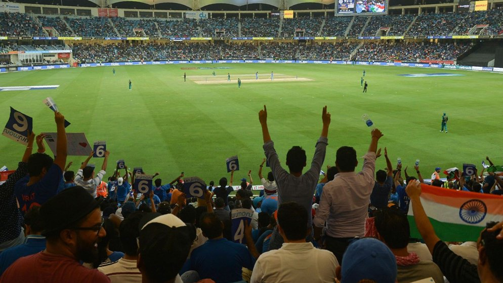 T20 World Cup set to begin on October 17 in UAE & Oman