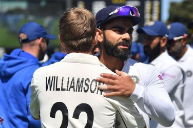 Test Of Captaincy
