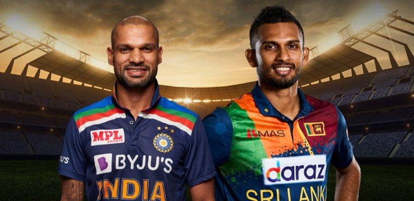 Sri Lanka vs India, 1st ODI