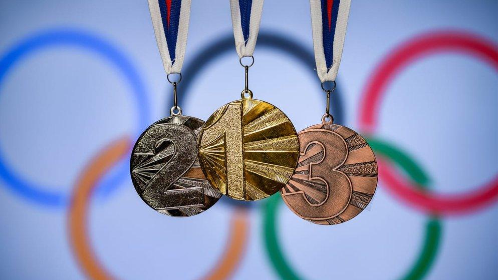 Cricket Olympic